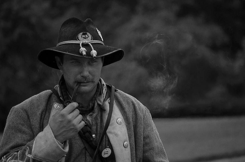 Civil War Portrait 5