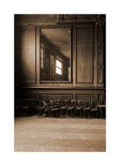 Clärchens Ballhaus - Spiegelsaal