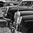 Clásicos Mercedes