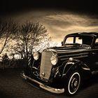 classic car 1952