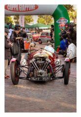 Classic car-2