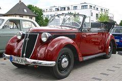 Classic Cars & Caravans 02