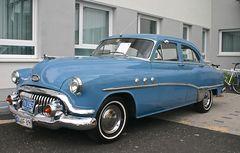 Classic Cars & Caravans 05