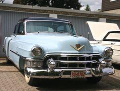 Classic Cars & Caravans 06