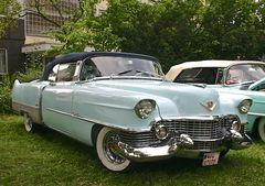 Classic Cars & Caravans 07