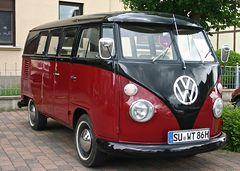 Classic Cars & Caravans 10