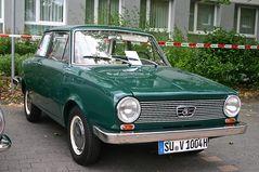 Classic Cars & Caravans 18