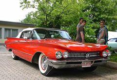 Classic Cars & Caravans 19