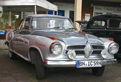 Classic Cars & Caravans 21