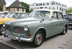 Classic Cars & Caravans 24