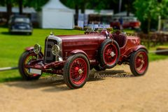 Classic Day 2014