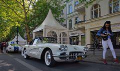 Classic Days Berlin 2019