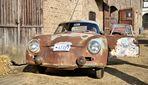 Classic Days Porsche 356