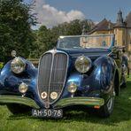 Classic Days2016 Schloss Dyck_19