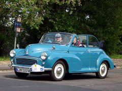 Classic in Motion: Die blaue Elise