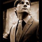 Classic Line - Portrait Alin - Part X - Copyright by André Pizaro 2009