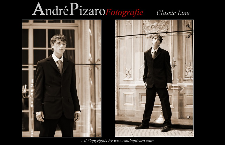 Classic Male Line 2012 - Manuel