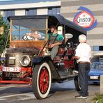 Classic Summer Meet 2012