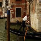 Classica Gondola 2