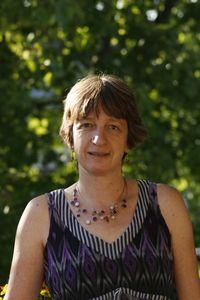 Claudia Hieber