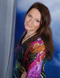 Claudia Irene Carmen