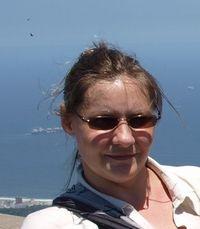 Claudia Kaltenegger
