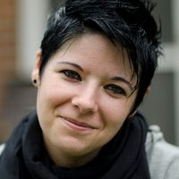 Claudia Morgenstern