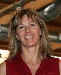 Claudia P. Schmid