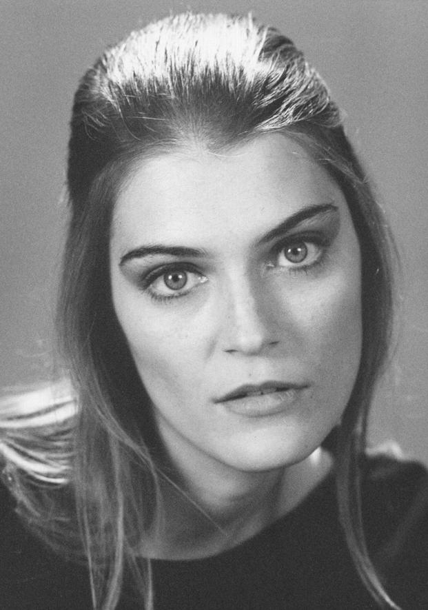 Claudia Zanella, actrice