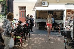 Claudias Gang über den Lindener Markt-40