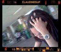 Claudine Rodriguez