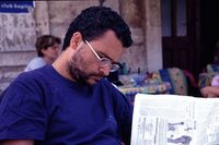 Claudio Bazzocchi