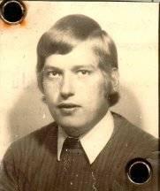 Claus-Dieter Jacob