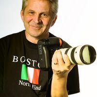 Claus Eckerlin - Fotografie