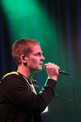 Claus Rennert (green lights - VfL)