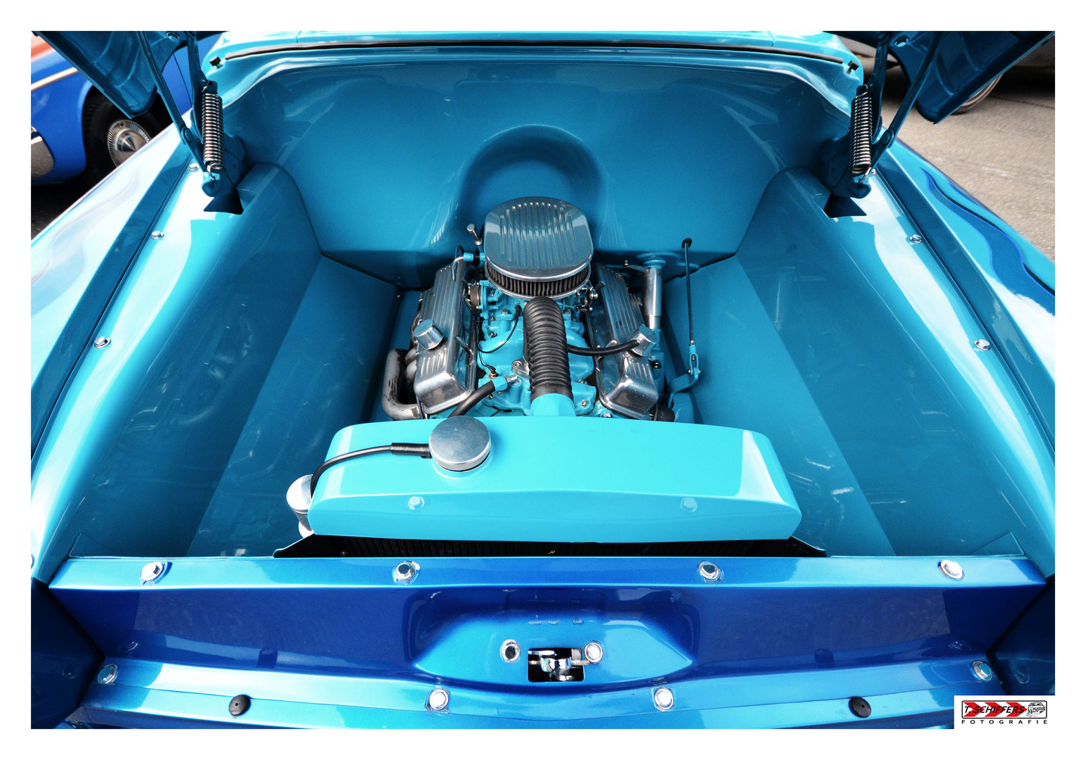 Clean-Engine-Area