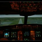 - Clear to land RWY 34 -