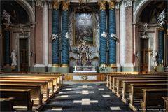 Clemenskirche zu Münster ....