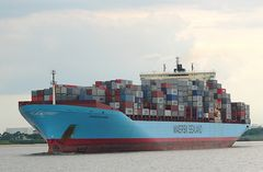 Clementine Maersk