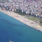 Cleopatra Beach Alanya Turkey