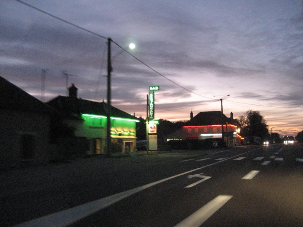 Clerey-sud