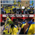Clermont fans 22 in newcastle
