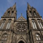 Clermont Ferrand - Cathedral