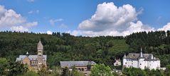 Clervaux - Panorama