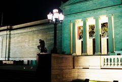 Cleveland Museum of Art, Ohio