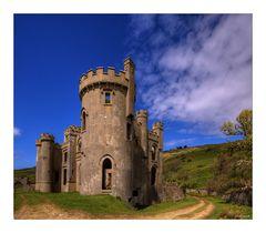 * Clifden Castle *