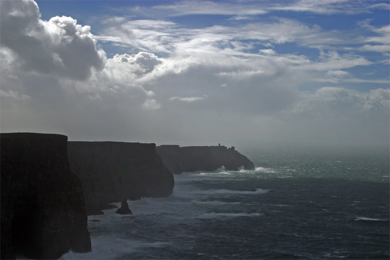 Cliffs of Moher #2