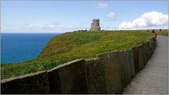 ... Cliffs of Moher ...