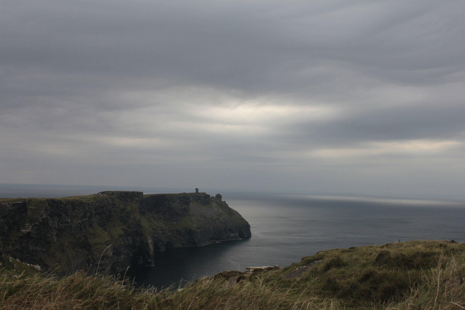 Cliffs of Moher I