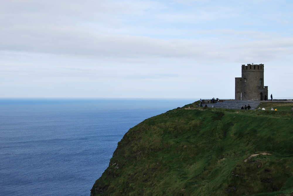 Cliffs of Moher I, Irland